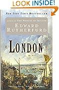 #5: London: The Novel