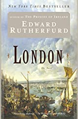 """A TOUR DE FORCE . . . London tracks the history of the English capital from the days of the Celts until the present time. . . . Breathtaking.""—The Orlando Sentinel A master of epic historical fiction, Edward Rutherford gives us a sweeping no..."