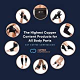 Copper Compression Bunion Corrector Relief Sleeve