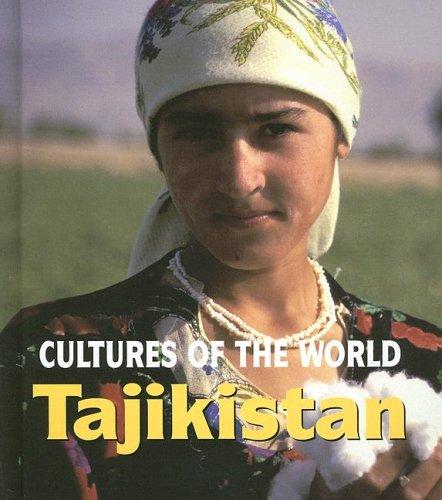 Tajikistan (Cultures of the World)