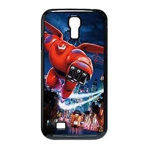 Big Hero 6 YT0066358 Phone Back Case Customized Art Print Design Hard Shell Protection SamSung Galaxy S4 I9500
