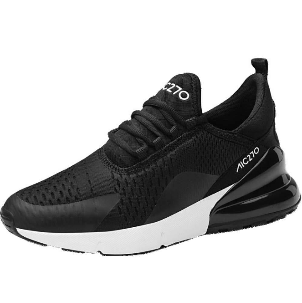 Acquista online YYAMO Scarpe Sneakers Sport Calzature Traspiranti Scarpe Casual Yoga Viaggi di Equitazione Ginnastica Fitness Jogging Walking Prodotti Outdoor miglior prezzo offerta