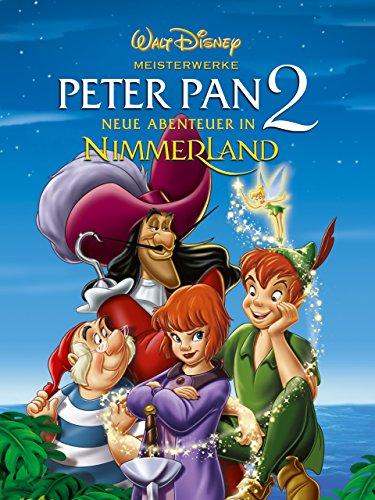 Peter Pan: Neue Abenteuer im Nimmerland Film