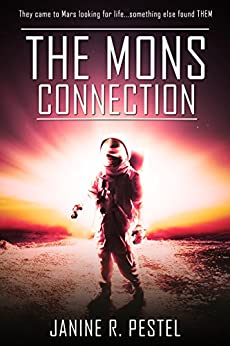 The Mons Connection by [Pestel, Janine R.]