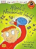 Nigel's Numberless World (Share-a-story)