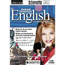 Instant Immersion English: As a Second Language