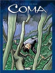 Coma, tome 1 : Vincent par Steven Dupré