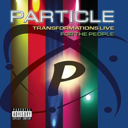Transformations Live For The People [2 CD][Explicit] by Shout Factory
