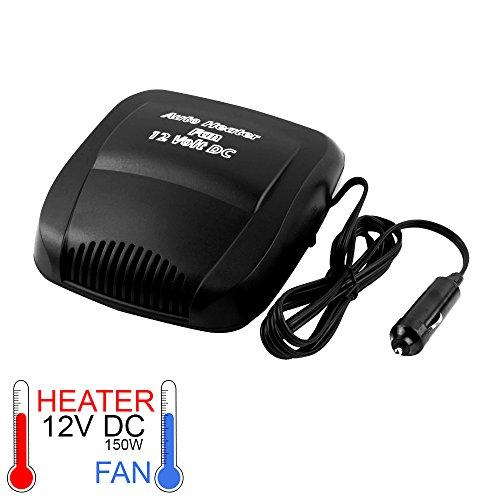 dashboard heater defroster - 8