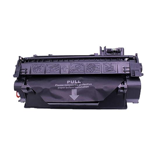 TonxIn Compatible con Canon CRG119 Cartucho de Toner para el ...