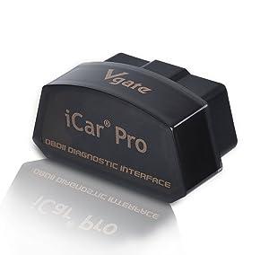 Vgate iCar Pro