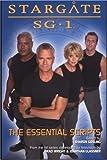Stargate SG-1: The Essential Scripts (Stargate SG-1 S.)