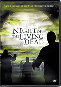 Night of the Living Dead (Colorized / Black and White) [Import]