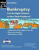 Bankruptcy, Robin Leonard, 087337973X