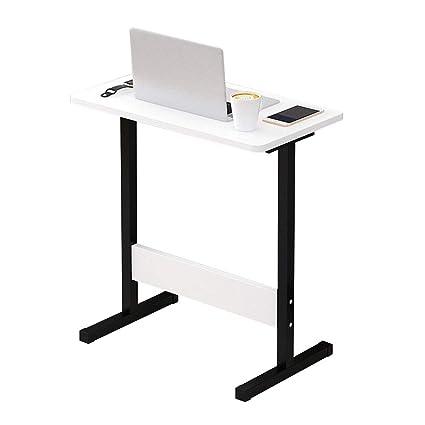 Mesa portátil Notebook extraíble para computadora Blanco ...
