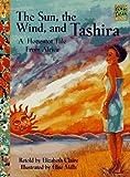 The Sun, the Wind and Tashira, Elizabeth Claire, 1879531208