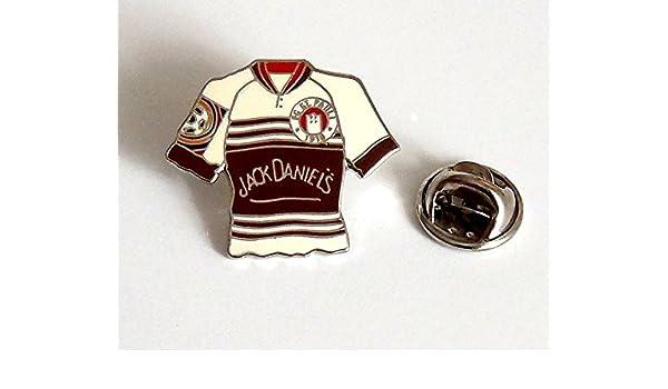 Unbekannt FC St. Pauli Hamburgo Pin triko tpin Jack Daniels 1998 ...
