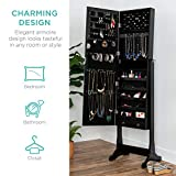 Best Choice Products Standing Mirror