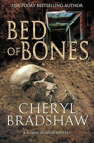 book cover of Bed of Bones