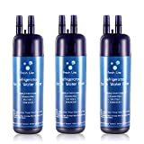 W10295370A Water Filter Replacement for W10295370, EDR1RXD1, Kenmore 9081, Filter 1, P8RFWB2L, P4RFWB, Kenmore 46-9930 Water Filter - 3Pack