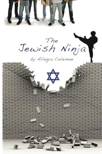 The Jewish Ninja: Amazon.es: Allegra Saens Coleman: Libros ...