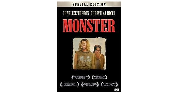 Monster [USA] [DVD]: Amazon.es: Charlize Theron, Christina Ricci, Bruce Dern, Lee Tergesen, Annie Corley, Pruitt Taylor Vince, Marco St. John, Marc Macaulay ...