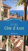 Côte d'Azur par Bilas