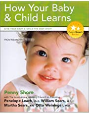 How Your Baby And Child Learns