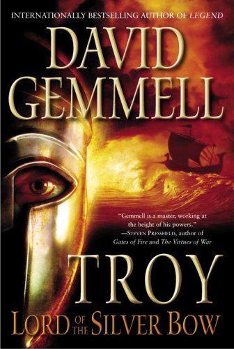 Download Troy: Lord of the Silver Bow pdf epub