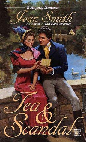 Tea and Scandal