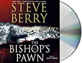 img - for The Bishop's Pawn: A Novel (Cotton Malone) book / textbook / text book