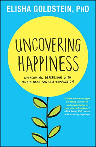 Uncovering Jubilation: Overcoming Depression with Mindfulness and Self-Compassion