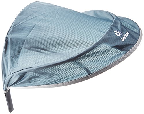 Rain Cover Child Carriers - Deuter Kid Comfort Sun Roof & Rain Cover