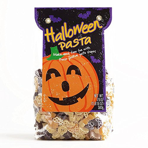 Halloween Pasta 17.6 oz each (2 Items Per