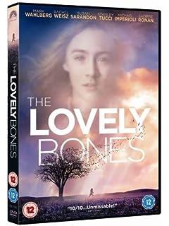 the lovely bones amazon co uk alice sebold books the lovely bones dvd 2009