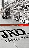 Richard Cook's Jazz Encyclopedia, Richard Cook, 0141006463