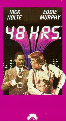 48 HRS VHS
