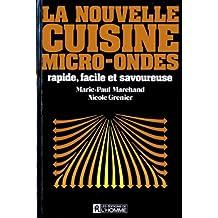 Nouv.cuisine micro-ondes t.1