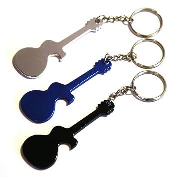 Broke kr1 llavero Guitarra abrebotellas, aleatorios 1 pieza ...
