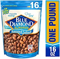 Blue Diamond Almonds16 Ounce