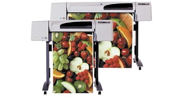 HP Designjet 500 (24-inch) Printer - Impresora de gran formato (HP ...