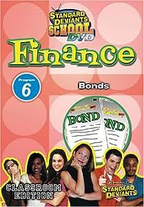 Standard Deviants: Finance Module 6 - Bonds