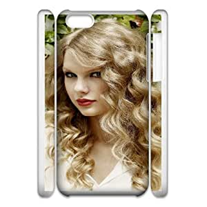 6 iPhone 6 4.7 Inch Cell Phone Case 3D Taylor Swift Present pp001-9529321