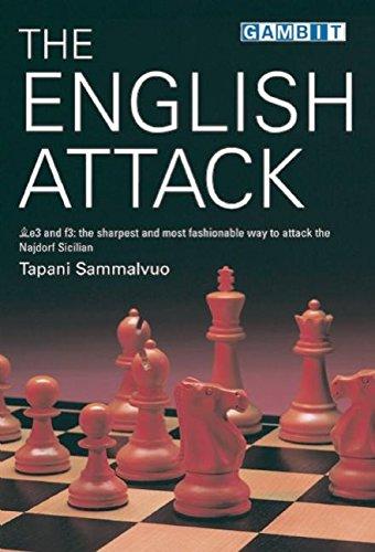 The English Attack PDF