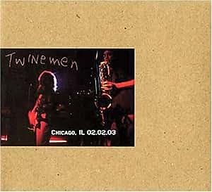 2003 Chicalo Il Live
