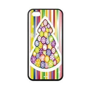Custom Christmas Back Cover Case for iphone 5C JN5C-213