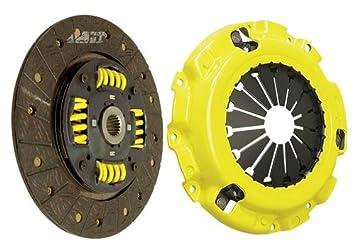 Ley zx4hdss 6 velocidad de embrague para mazda 2006: Amazon.es: Coche y moto