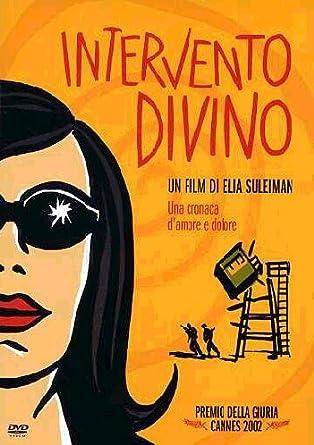 Intervento Divino [Italia] [DVD]: Amazon.es: Emma Boltanski ...