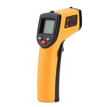 Sweeping Termómetro Digital a Termómetro Infrarrojos Chicco sin contacto IR Point LCD Lighting, de -