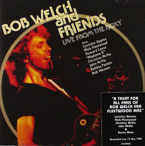 Bob welch ebony eyes lyrics
